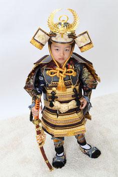 s5-4 徳川家康公レプリカ鎧 -よろい-
