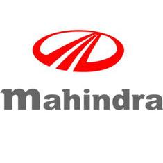 mahindra & mahindra cars logo