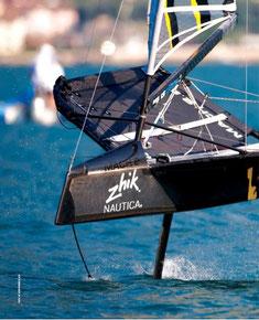 Yachts+Yachting Easy Tiger Racing