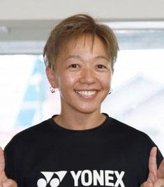 菊池恵パーソナルトレーナー/大阪のパーソナルトレーニングジム「エイトループ」