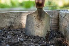 Gartengeräte-Empfehlung