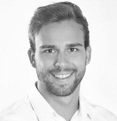Daniel Ritzinger: Projektleiter für den Bereich Automation