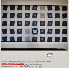 Дисторсия 12 мм, JPEG