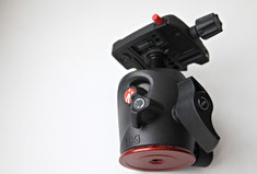 Manfrotto MHX PRO-BHQ6
