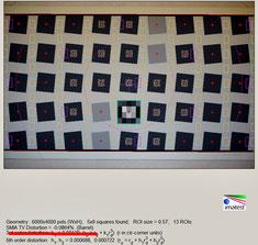 Дисторсия 50 мм JPEG