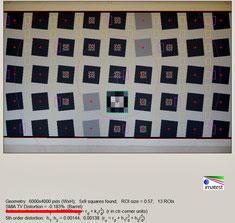 Дисторсия 35 мм JPEG