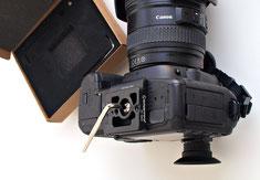 SunwayFoto PC-5DII