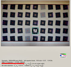 Дисторсия 24 мм JPEG