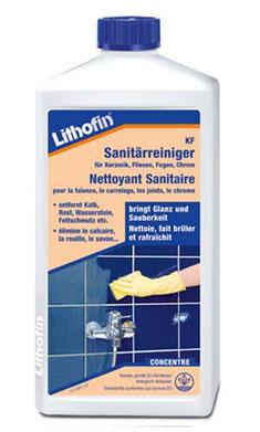 Lithofin Sanitärreiniger