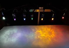 Kristallbett by Harmonious Balance