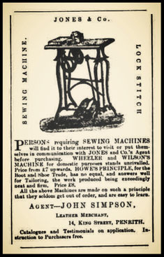 Cumberland and Westmorland Advertiser * Tuesday 11 May 1869 *