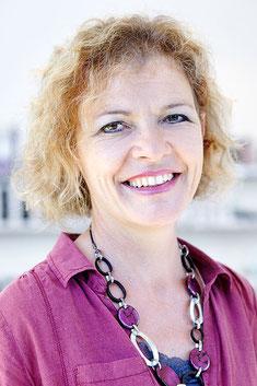 Theresia Ammann-Aegerter - diplomierte Masseurin - Dorntherapeutin - Massagetherapeutin