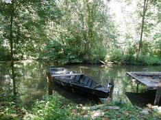 Notre barque