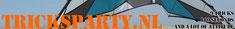 Tricksparty.nl organiseert trickvlieger wedstrijden in Nederland en België.