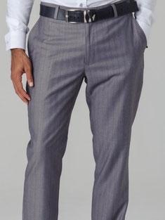 Reprise taille pantalon