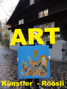 Exhibition Lucerne , Art buy , Contemporary Artist , Gallery ,