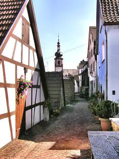 Stadt Rothenfels