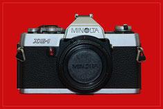 MINOLTA XG-1 (n)