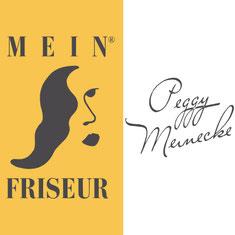 Logo Mein Friseur Meinecke / Salon Peggy Meinecke