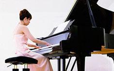 音楽教室ムジカ・ステランテ ピアノ発表会