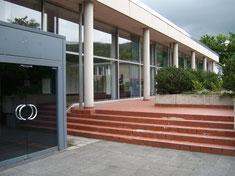 Stadthalle Weinheim
