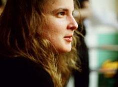Julia Veihelmann - Gastdozentin