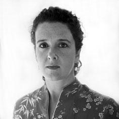 Portraitfoto von Franziska Hauser