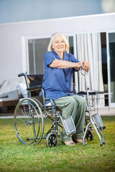 fisioterapia riabilitazione neurologica