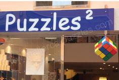 Mallorca Puzzles2
