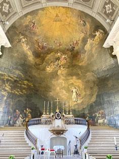 Stadtkirche. Foto: A. Karbe
