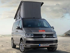 Z.B. VW California Ocean DSG