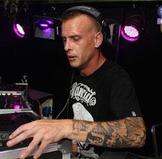 DJ Dangerous UK