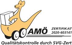 AMÖ-Fachbetrieb Frankfurter Packer