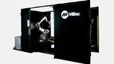 PA750S Y PA750SW Sistemas de Automatización de Soldadura Miller