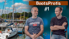 Segelboot kaufen Bootsbesichtigung
