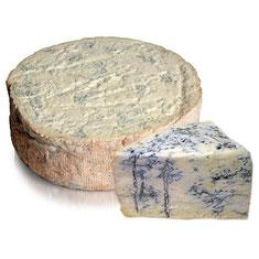 """""""Vena blu"""" queso azul de cabra (42,50€/kg) AGOTADO"""