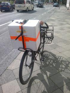 Paketdienst 1
