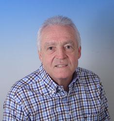 Ortsvorsteher Manfred Schmidt