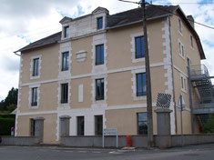 maison des associations objat (19)
