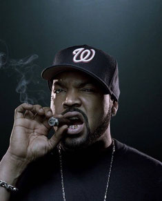 Design for ICE CUBE.