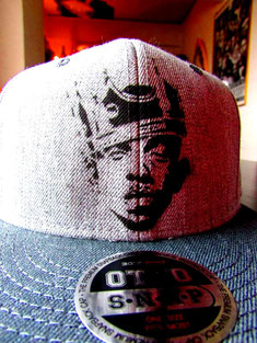 CAP Original Custom