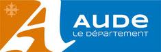 logo Département Aude