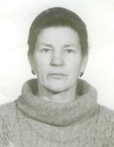 Шинова З.Н.