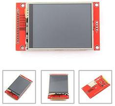 Touchscreen enclosure set for ESP8266 & ESP32 - Zihatec GmbH