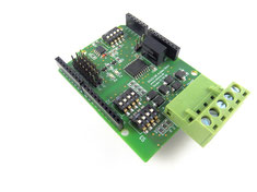 RS485 Shield for Arduino