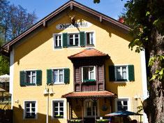 Brasserie Isar Munich