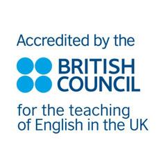 英国政府「英国文化振興会」の認定校