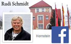 Facebook von Rudi