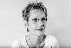 Delmenhorster Schriftstellern Katy Buchholz