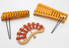 Glockenspiele Musik Hartwig